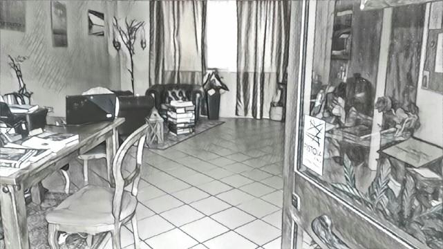 Studio interno