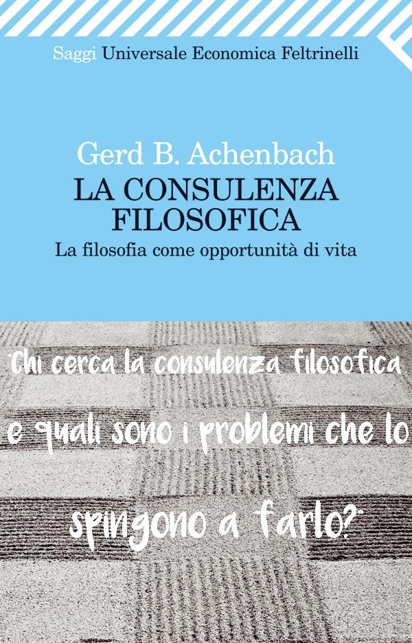 consulenza filosofica